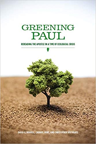 Greening Paul