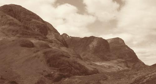 West Highland Sonnet